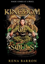 Kingdom of Souls Pdf Book