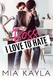 Boss I Love to Hate Book Pdf