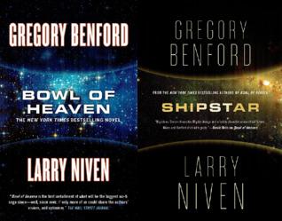 Bowl of Heaven (2 Book Series)
