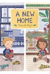 A New Home Pdf Book