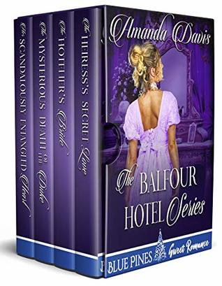 The Balfour Hotel Series