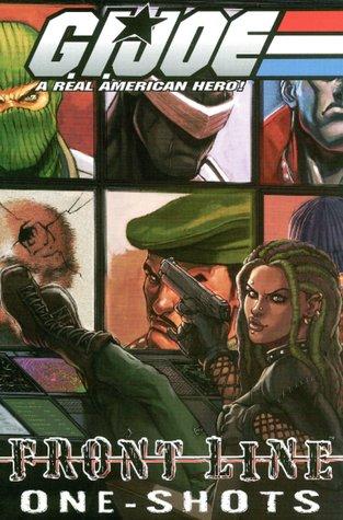 G.I. Joe - Frontline Volume 4: One Shots