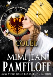Colel (Book #5, The Immortal Matchmakers, Inc. Series) Pdf Book