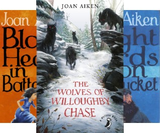 The Wolves Chronicles (11 Book Series)