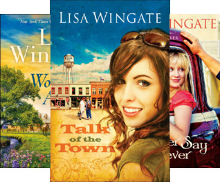 Welcome to Daily, Texas (3 Book Series)