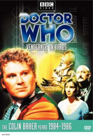 Doctor Who: Vengeance on Varos (Story 139)