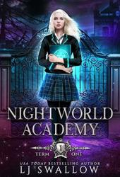 Nightworld Academy: Term One Book Pdf