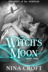 Witch's Moon cover