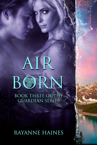 Air Born (The Guardians Series, #3)