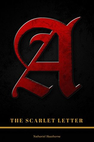 The Scarlet Letter-illustrated: is an 1850 fictional novel in a historical setting
