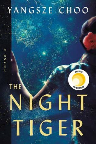 The Night Tiger Book Pdf ePub