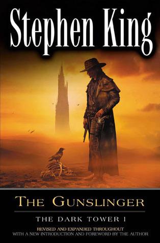 The Gunslinger (The Dark Tower, #1)