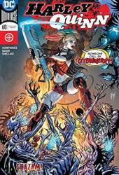 Harley Quinn (2016-) #60 Pdf Book