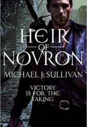 Heir of Novron (The Riyria Revelations, #5-6)