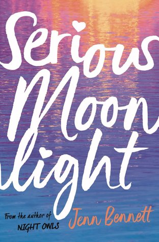 Serious Moonlight Review: A Seriously Good Book