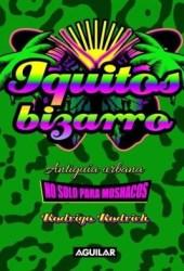 Iquitos Bizarro Pdf Book