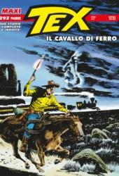Maxi Tex n. 24: Il cavallo di ferro Pdf Book