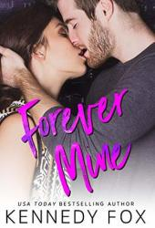 Forever Mine (Roommate Duet, #0.5) Pdf Book