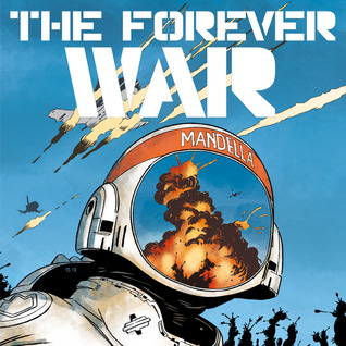 The Forever War (Issues) (6 Book Series)