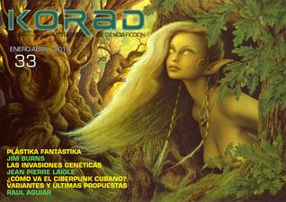 Revista Korad 33