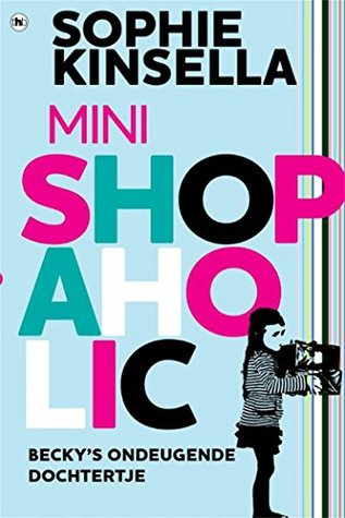 Mini Shopaholic: Shopaholic 6