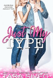 Just My Type Book Pdf
