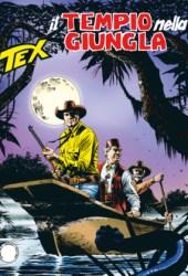 Tex n. 702: Il tempio nella giungla Pdf Book