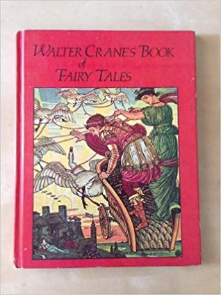 Walter Crane's Book of Fairy Tales