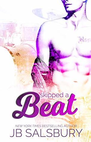 Skipped a Beat (Love, Hate, Rock-n-Roll, #2)