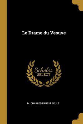 Le Drame Du Vesuve