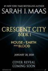 House of Earth and Blood (Crescent City, #1) Pdf Book