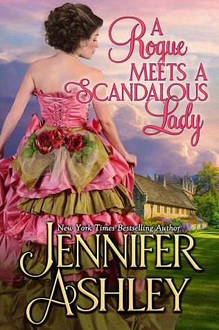 A Rogue Meets a Scandalous Lady (Mackenzies & McBrides, #11)