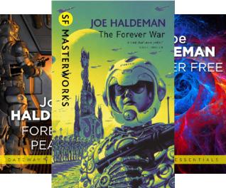 Forever War Series (3 Book Series)