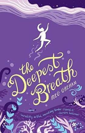Image result for the deepest breath meg grehan