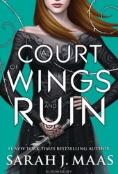 A Court of Wings and Ruin (A Court of Thorns and Roses, #3) Book Pdf
