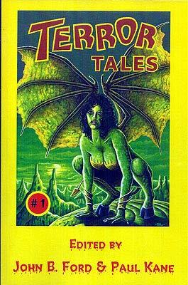 Terror Tales #1