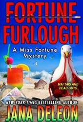 Fortune Furlough (Miss Fortune Mystery #14) Book Pdf