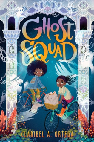 Ghost Squad Book Pdf ePub