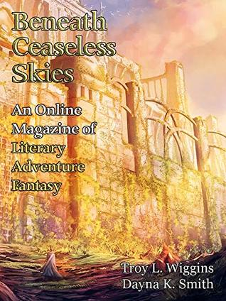 Beneath Ceaseless Skies Issue #276