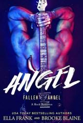 Angel (Fallen Angel, #3) Pdf Book
