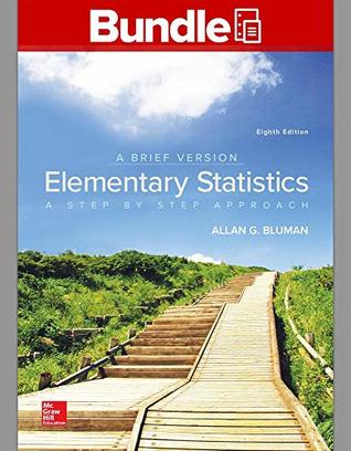 Loose Leaf for Elementary Statistics: A Brief Version with ALEKS 360 Access Card (11 weeks)