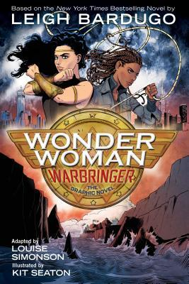 Wonder Woman: Warbringer (the Graphic Novel)