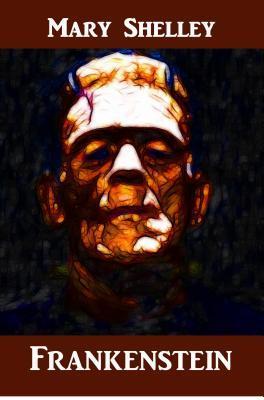Frankenstein: Frankenstein, Portuguese Edition