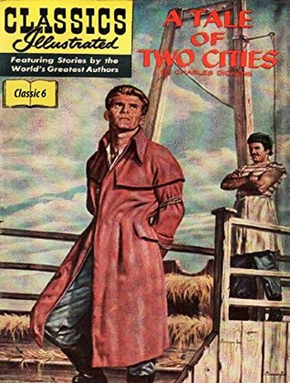 A Tale of Two Cities — Classic 6