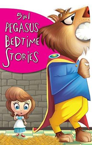 5 IN 1 BEDTIME STORIES