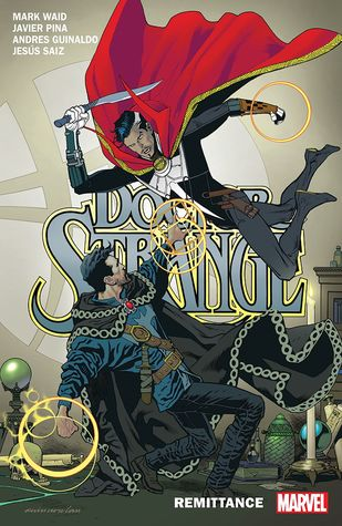 Doctor Strange, Vol. 2: Remittance