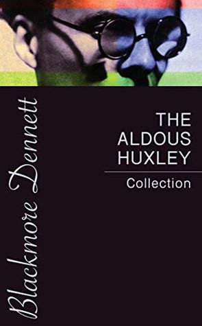 The Aldous Huxley Collection