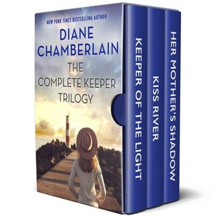 The Complete Keeper Trilogy