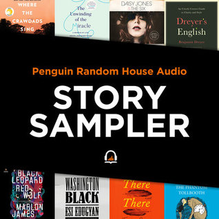 Penguin Random House Audio Story Sampler 2019