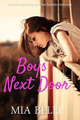 Boys Next Door (Boys Next Door, #1)